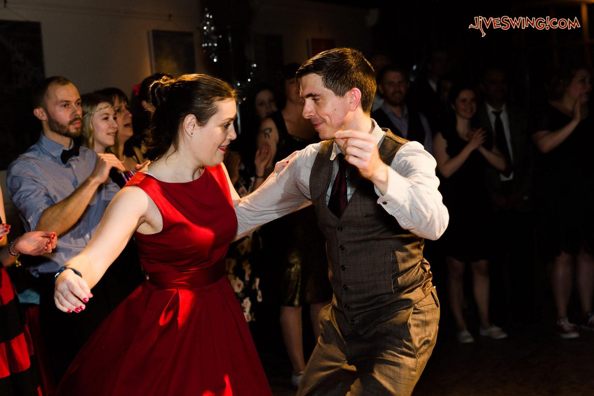 Swing Dancing Jiveswing.com