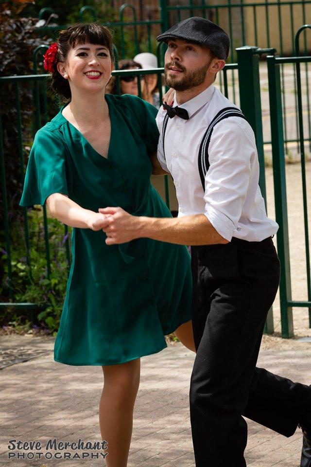 Social Dancing Jiveswing.com
