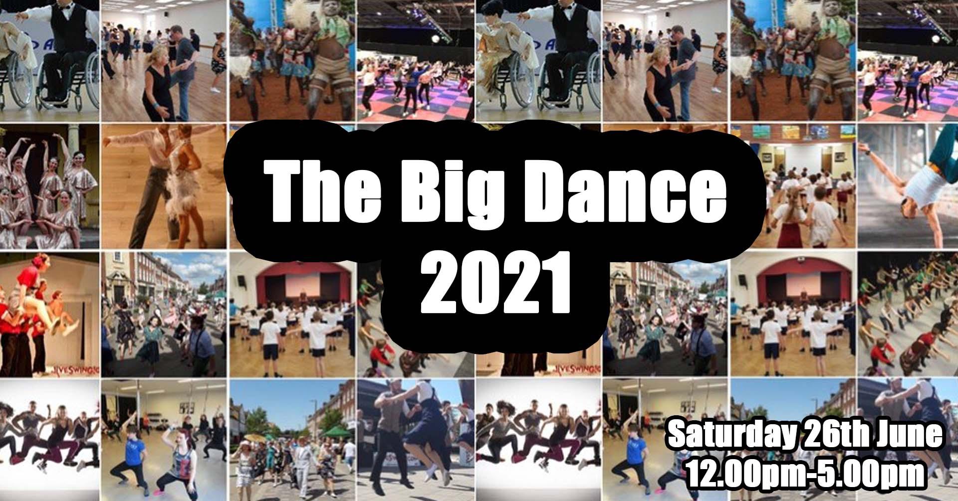 The Big Dance 2021